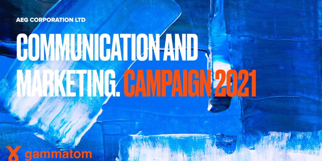 Nuova Campagna di comunicazione